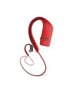Audifono Deportivo Inalámbrico JBL Endurance SPRINT, MagHook ™, 8hrs de repoducción, Rojo