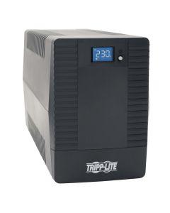Tripp Lite 1.5kVA 900W Line-Interactive UPS