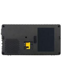 APC Back-UPS BV 800VA AVR enchufe Universal