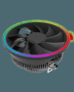 VENTILADOR DE CPU RGB GAMMA 200