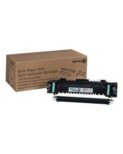 Xerox - (220 V) - kit de fusor - para Phaser 3610; WorkCentre 3615, 3655