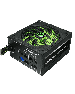 Fuente de Poder GAMEMAX 1050W 80 Plus bronze modular