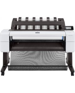 HP DesignJet T1600 36-in PostScript Printer (3EK11A)