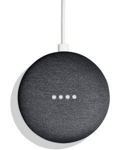 Google Parlante inteligente  con Google Assistant