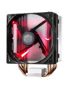 Disipador de Procesador Cooler Master Hyper 212 Led CPU Cooler
