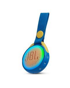 Parlante Portatíl para niños JBL JR POP, Reproducción inalámbrica Bluetooth, 5 horas