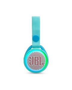 Parlante Portatíl para niños JBL JR POP, Reproducción inalámbrica Bluetooth