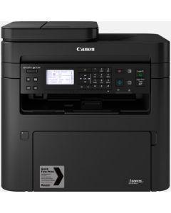 Impresora Multifuncional Láser Canon imageCLASS MF264dw, Monocromatica, Hasta 30 ppm
