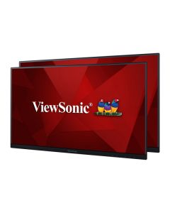"Pack de Monitores Viewsonic VA2456-MHD_H2, Led 24"" FHD, 5ms, 75Hz"