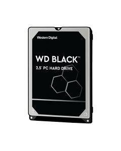 Disco Duro Interno 1TB BLACK 64MB 2.5IN
