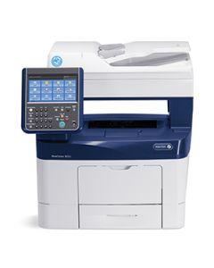 Impresora Multifuncional Xerox WorkCentre 3655IV_SM, B/N, Láser, Legal/A4