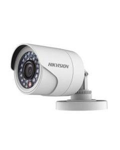 Cámara Hikvision HD 720p Lente Fijo Metálica 2.8mm