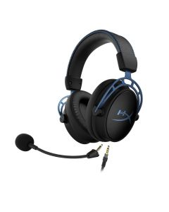 Audifono Gamer HyperX Cloud Alpha™ S, PC y PS4, Sonido Surround 7.1