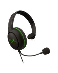 Audifono Gamer HyperX CloudX Chat™, Licencia Xbox, Para Chat, Cancelación de Ruido, Liviano