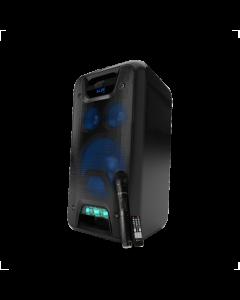 Sistema de Altoparlantes compatible con Bluetooth