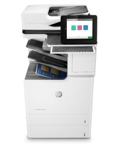 Impresora HP Laser Jet Managed MFP E52545