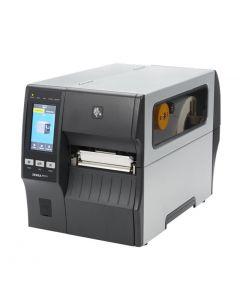 Impresora de Etiquetas Zebra ZT411, TT/TD, 203 dpi, 356 mm/s, USB 2.0, RS-232, Ethernet, Bluetooth