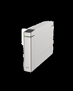 Torniquete de Seguridad Hikvision, 12 Pares Detectores IR, Soporta Terminal de Reconocimiento Facial