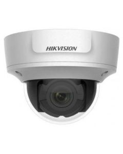Cámara Mini Domo IP Hikvision Varifocal DS-2CD2763G1-IZS2.8-12MM