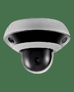 Hikvision PanoVu Series DS-2PT3326IZ-DE3 - cámara de vigilancia de red