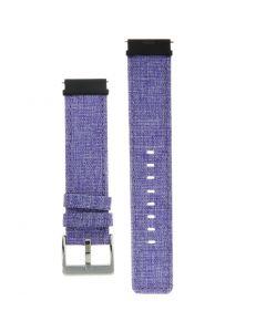 Correa de Reloj Huawei Watch GT 2 Diana - Strap - Blue purple