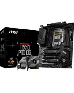 Placa Madre MSI TRX40 PRO 10G, Socket sTRX4-AMD TRX40