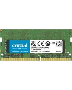 Memoria Ram para Notebook Crucial 32GB DDR4