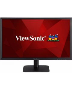 "Monitor ViewSonic VA2405-H 24 "", Led, FHD, 75Hz, HDMI, VGA, Adaptive Sync, Eye-Care"