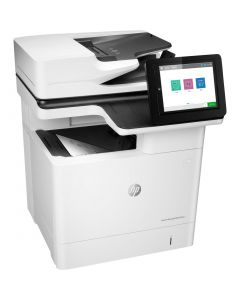 Impresora Multifuncional HP Color LaserJet MFP E57540dn