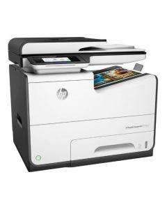 Impresora Multifuncional HP Pagewide