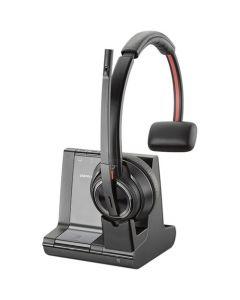 Auricular Inalámbrico Monoaural Plantronics DECT Savi 8210M, On-Ear, Wireless