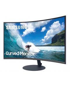 """Monitor Gamer Curvo Samsung 27"""" 1920x1080, 75Hz, HDMI"""