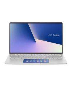 "Notebook Asus ZenBook, i5-10210U, Ram 16GB, SSD 512GB, GeForce MX250 2GB, LED FHD 14"", W10 Home"