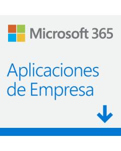 Microsoft 365 Aplicaciones Empresa