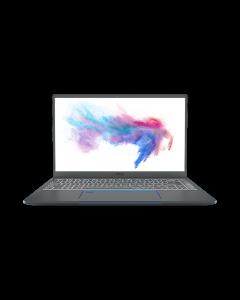 """MSI Modern  Notebook - 14"""" - AMD Ryzen 5 4500U - 8 GB DDR4 SDRAM - 256 GB"""