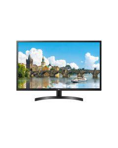 Monitor LG 32MN500M-B, 31.5'', Full HD, Panel IPS con AMD FreeSync