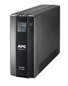 SAI Back UPS Pro de APC, 1300VA, 8 Tomas de Salida, AVR, Interfaz LCD