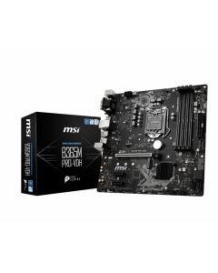 Placa Madre MSI PRO B365M PRO-VDH LGA 1151-v2, Intel B365 SATA 6Gb/s, Micro-ATX