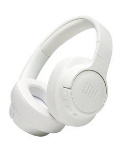 Audífonos Inalámbricos JBL Tune 750BTNC, con Cancelación de Ruido, Over-Ear, Bluetooth, Blanco