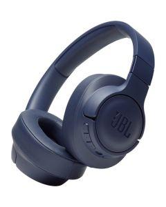 Audífonos Inalámbricos JBL Tune 750BTNC, con Cancelación de Ruido, Over-Ear, Bluetooth, Azul