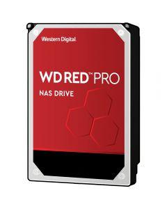 """Disco Duro para NAS Western Digital 10TB HDD 3.5"""" Edición Red, NAS PLUS 256MB"""