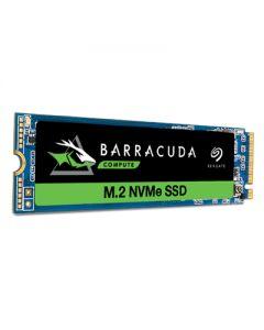 Unidad SSD 1TB M.2 2280 Seagate Barracuda 510, NVMe 1.3, Lec 3,400 MB/s, Esc 3,000 MB/s