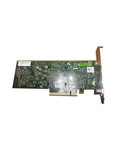 Adaptador de Red Dell Broaddcom 57412, PCIe perfil bajo, 10 Gigabit SFP