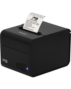 Impresora de Etiquetas Custom America P3, Thermal line