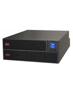 APC Easy UPS On-Line SRV RM, 10000VA, 230V, Con Railkit, Paquete de baterías externas