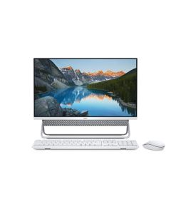 """Desktop All-in-One Dell Inspiron 5400, i5-1135G7, Ram 12GB, SSD 256GB+HDD 1TB, Led 23.8"""", W10 Home"""
