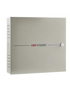 Controlador con Caja para 2 Puntos de Acceso Hikvision