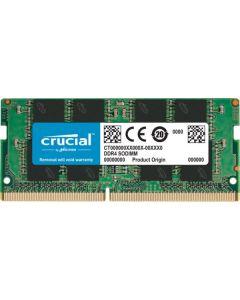 Memoria Ram Crucial DDR4 16GB 3200MHz, SODIMM, CL22, 1.2V