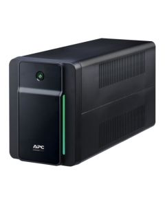 UPS APC Back-UPS 2200VA, 230V, AVR, enchufes universales