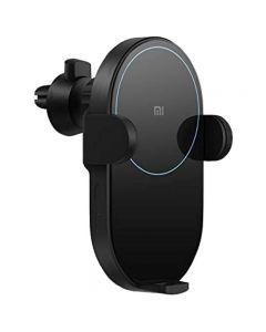Cargador Wireless Xiaomi Mi Car Charger 20W, Compatible con Dispositivos Qi